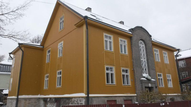 Renovedur OÜ